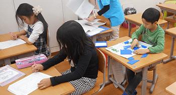 01. 学習教室「まなび」